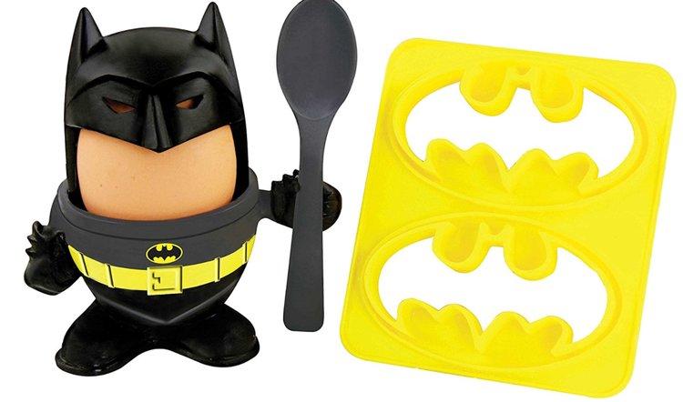 Coquetier emporte piece Batman