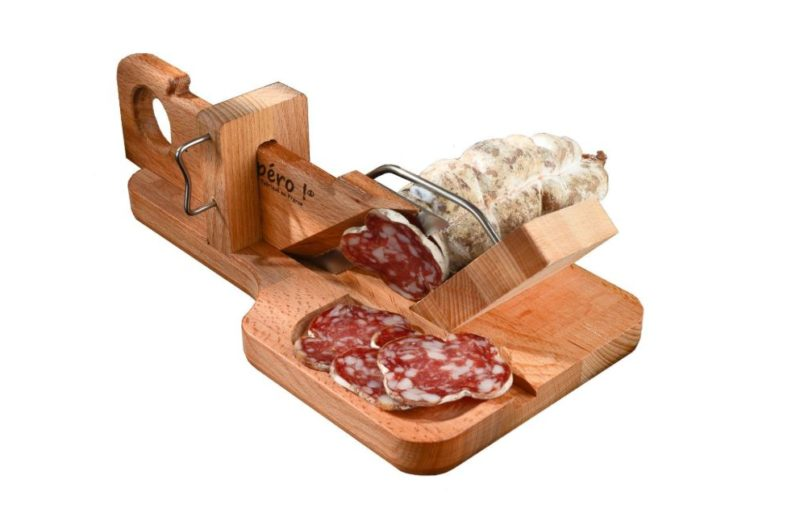 Guillotine à saucisson So Apéro !