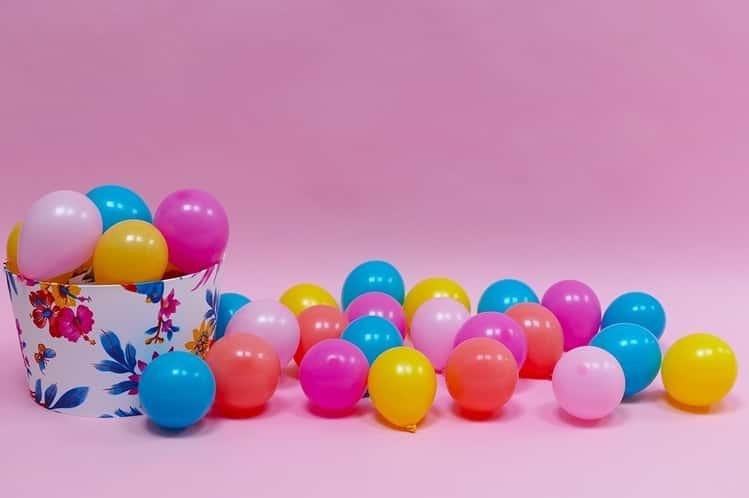 Bôballon, boutique en ligne de ballons cadeaux