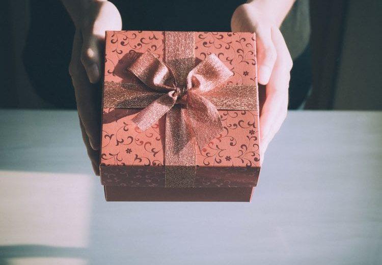 Trouver un cadeau original et pas cher