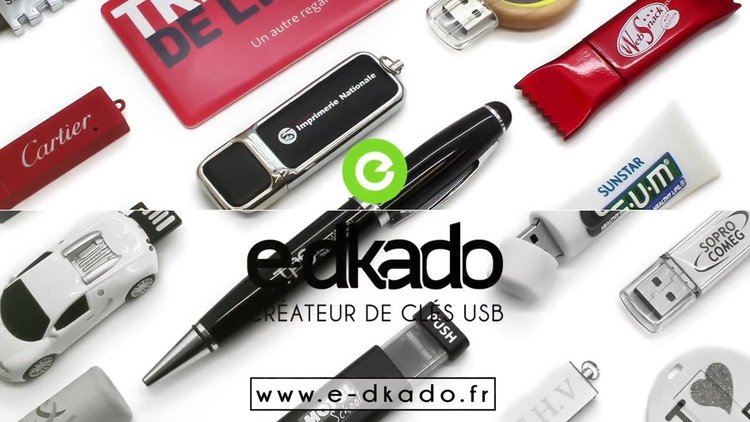 E-dkado Pro : créateur de cadeaux d'entreprise personnalisés