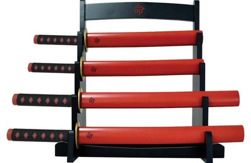 Set de couteaux de cuisine du Japon