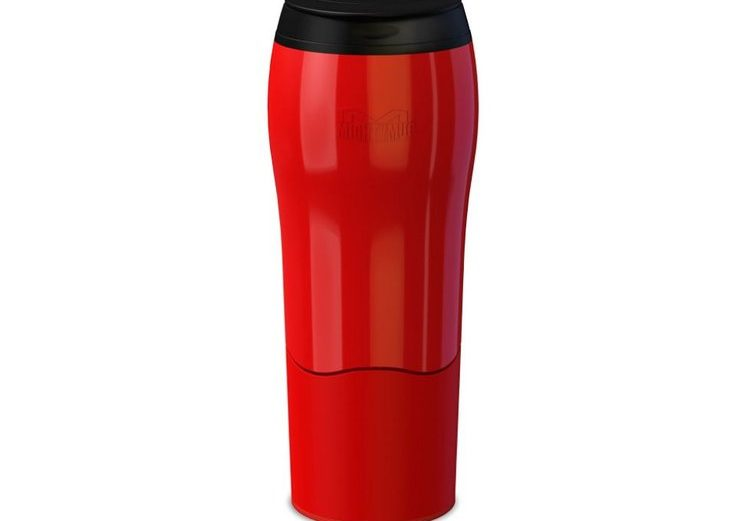 Mighty mug, la tasse impossible à renverser