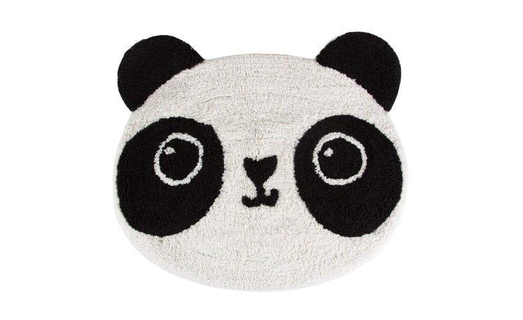 Tapis de bain panda pour salle de bain & douche