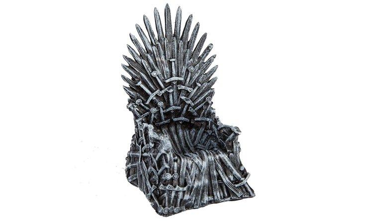 Coquetier Game of Thrones, Le Trône de Fer