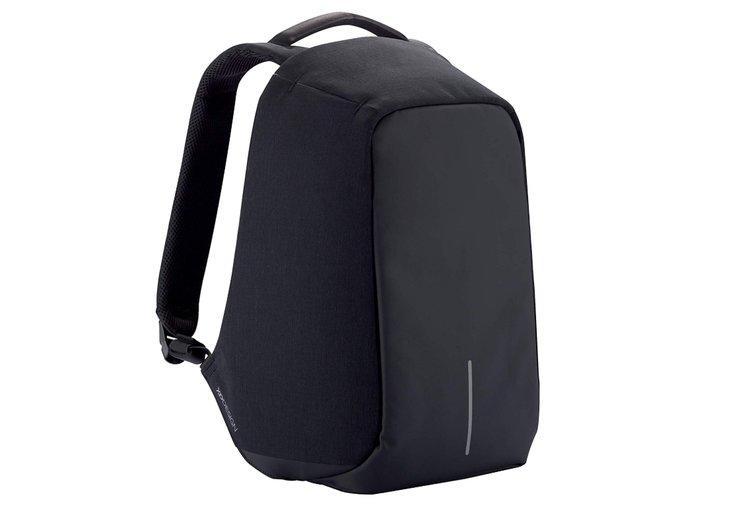 Sac à dos antivol Bobby : sac à dos 100% compact, léger et sécurisé